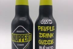 """BAB020 KNUPPERT """"GOOD PEOPLE DRINIKING GUDDE BEIER"""" LUXEMBOURG 10 EURO"""