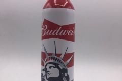 BAB022 BUDWEISER SATUE OF LIBERTY USA 6 EURO