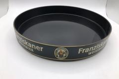Franziskaner Weissbier (Plastic) Germany 3 Euro