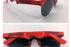 Desperados sunglasses with built-in bottle opener 4 EURO