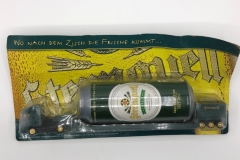 Sternquell Beer can Truck 10 EUR