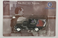 Löwenenbräu Dunkel Truck 8 EUR