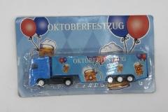 Oktoberfestzug Truck 8 EUR