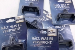 Zipfer Mobile Phone holder (for Car) Austria 1 Euro/each