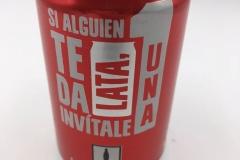 "CCC017 Coca Cola ""I-Tunes"" 2013 Puerto Rico 2 EURO"