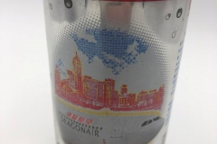 "CCC028 Coke Light ""Dragonair"" 2004 China 3 EURO"