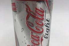 """CCC076 Coca Cola Light """"Nuova"""" 2005 Italy 2 EURO"""