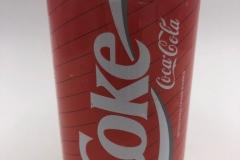 CCC078 Coke Multipack Can 1994 UK 2 EURO