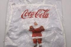 Coca Cola Santa Claus Apron 5 EUR/each