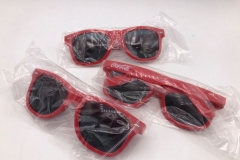 Coca Cola sun glasses 3 EUR/each