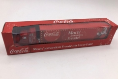 Coke Truck 6 EUR