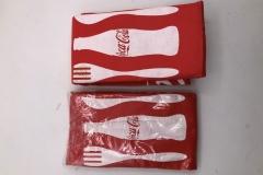 Coca Cola Apron 5 EUR/each