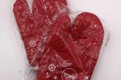 coke baking gloves 5 EUR/each