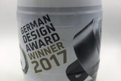 KEG001 Reca Edelpils German Design Award Winner 2017 Germany 15 EURO