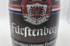 KEG004 Fürstenberg Germany 8 EURO