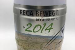 KEG015 Reca Bewegt Soccer Brasil Edition 2014 Germany 15 EURO