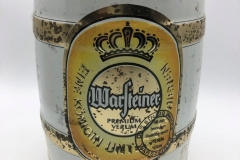 KEG025 Warsteiner 1987 Germany 5 EURO